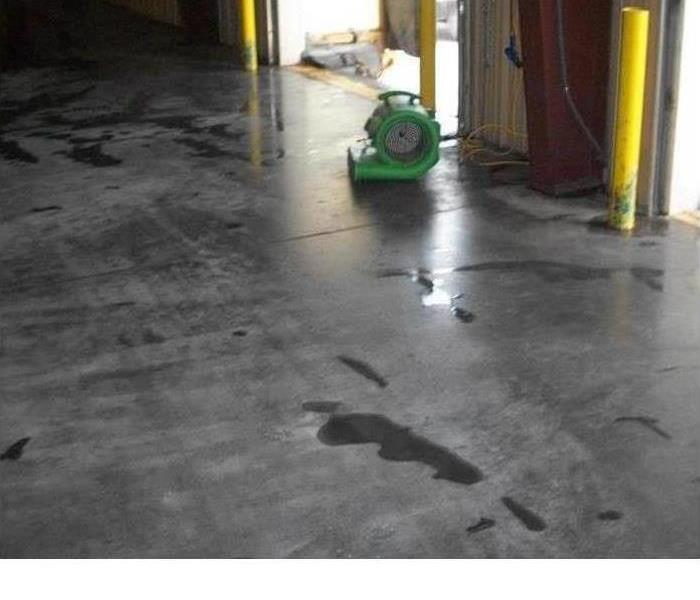 Commercial 4 Ways To Bolster Your Business Against Flood Damage