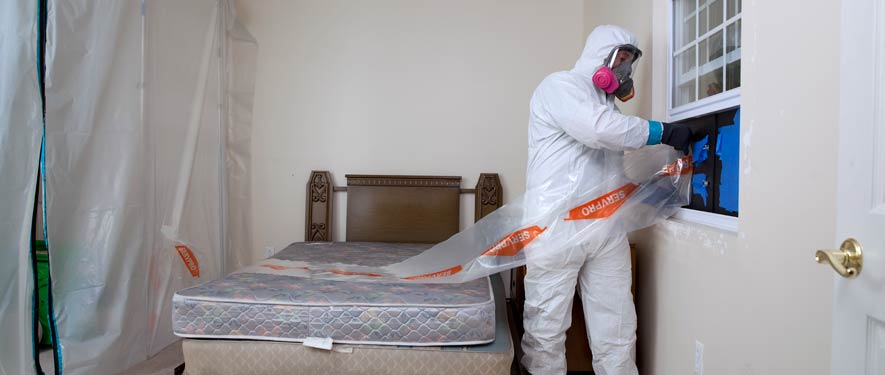 Bel Air, MD biohazard cleaning