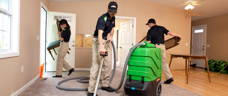 Bel Air, MD cleaning services